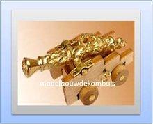Kanonnen Bouwkitje