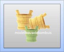 Emmer Hout 9 mm