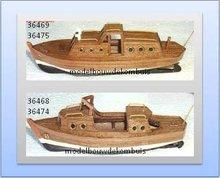 Reddingsboot kit