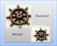 Stuurwielen metaal