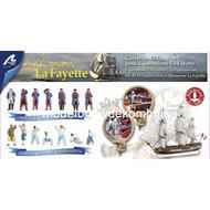 Bemanning-set-LHermione-La-Fayette-14-st.-22517F