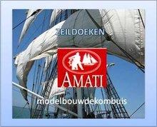 Zeildoeken Amati