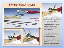 Electr.plankbuiger