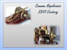 Cannone Napoleonico XVIII Century