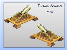 Trabucco Francese