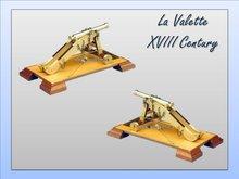 La Valette XVIII
