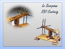 Lo Scorpione XVI
