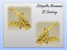 Catapulta Normanna XI