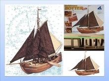 Zuiderzee Botter
