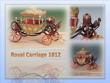 Royal Carriage 1812