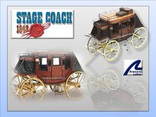 Stage Coach 1848