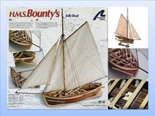 Bounty Jollieboat