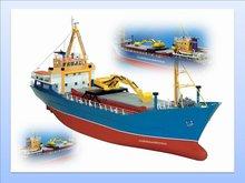 4-LUKEN Kustvrachtboot