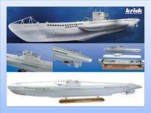 Type VII b U-Boot