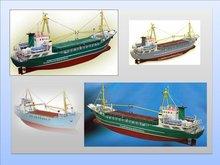 10-LUKEN Kustvrachtboot