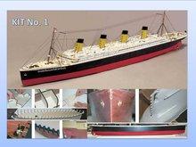 Deel 1 Titanic