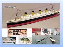 Bouwdoos 2 Titanic