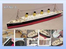 Bouwdoos 3 Titanic