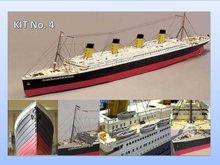 Bouwdoos 4 Titanic