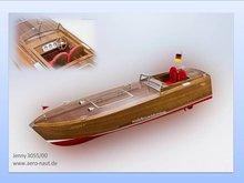 Speedboot Jenny