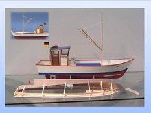 Mowe Vissersboot